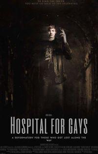 hospital para gays ~ stylinson au cover