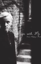 Safe With Me - Draco Malfoy x Reader by tommyinnitpissbaby