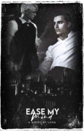 EASE MY MIND ⇀ ( draco malfoy ) by llunaetic