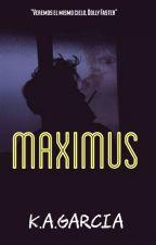 Maximus de Candikatt
