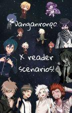 °~Dangaronpa | boyfriend scenarios~° by that_dweeb_cosplays