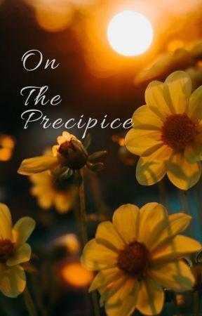 On the Precipice by KelKaiser