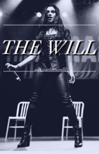 the will ⇉ camren cover