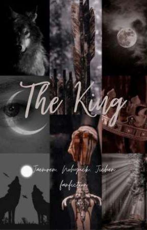 THE KING by littledeer00