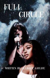 Full Circle (Normila/Laurinah)  cover