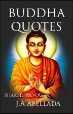 Buddha Quotes by Princess_Dryad