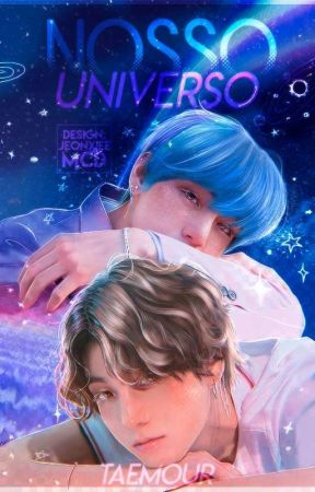 Nosso Universo | JJK + KTH by taemour