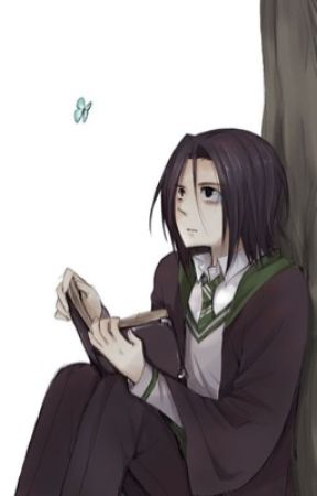 Severus SnapeXeveryone and everything  by SnapeInMehBasement