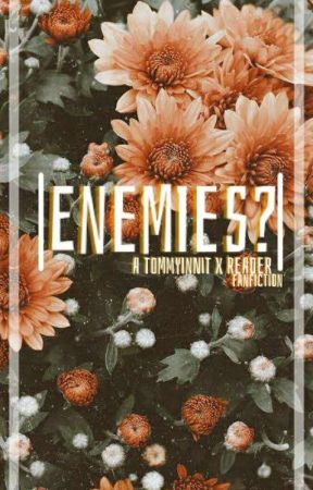 [ DISCONTINUED ]| Enemies? | TommyInnit x Reader by s0ftiee_