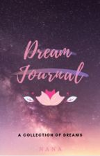 Dream Journal by bigbootybunny