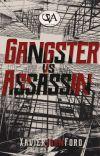 Gangster vs. Assassin - Published under PHR (Precious Hearts Romances) cover