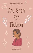 aru shah fan fiction by abbizzzz