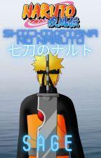 Shichikatana no Naruto 七刀のナルト by Sage4600