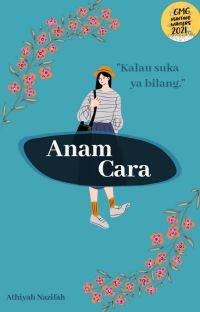 Anam Cara [Republish] cover