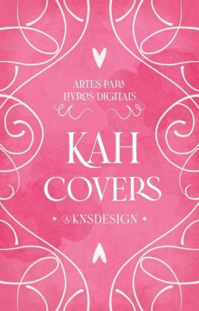 KAH COVERS II by knsdesign