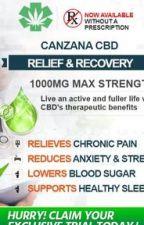{ customer Happy } Canzana CBD Oil by canazaoiluka