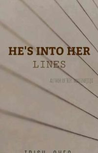 He's Into Her 'LINES' cover