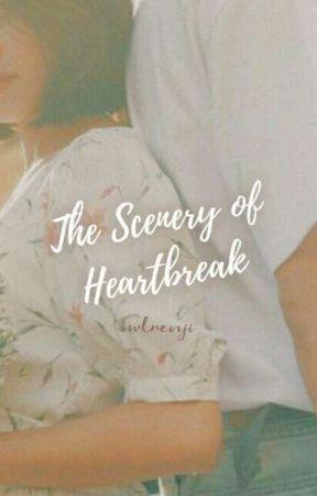 The Scenery of Heartbreak (Min Yoongi)✔ by owlrenji