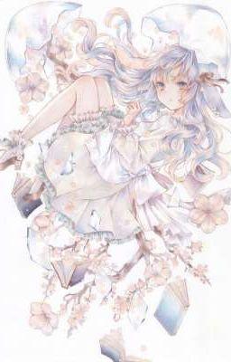 Đọc truyện [ Đồng Nhân Diaboliks Lovers ] Cô gái của thời gian