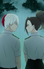TodoMomo: After the Rainfall by AverageCabbage19