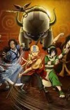 Watching Avatar:The Last Airbender(ATLA) by bllover581