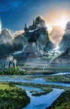 Modern country in a fantasy world by CvlPekhlua