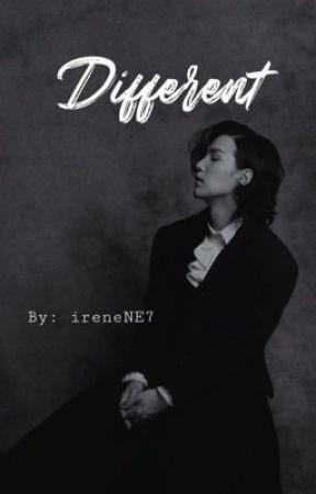 ᴅɪғғᴇʀᴇɴᴛ • MYG  by ireneNE7