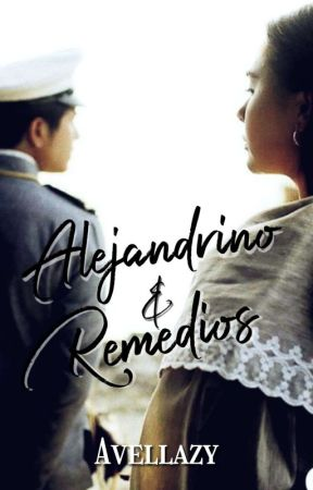 Alejandrino & Remedios by Avellazy