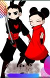 ~Shades of love~ Pucca x Garu Fanfic~ cover