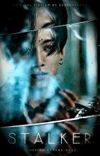 S T A L K E R  || TaeKook || [ H I A T U S ] by JeonTaeWen