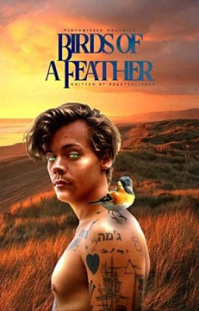 Birds of a Feather by peakysblinder