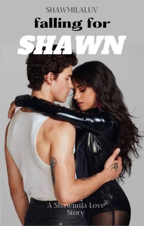 FALLING FOR SHAWN by shawmilaluv