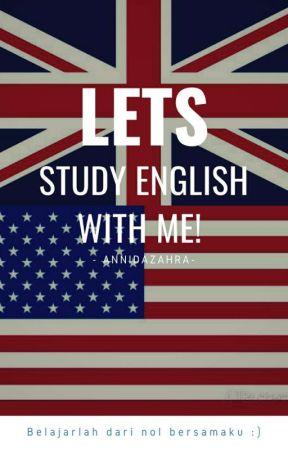 Belajar Bahasa Inggris by AnnidaZahra31