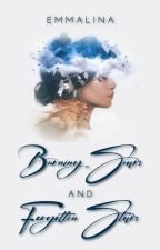 Burning Scars and Forgotten Stars | ONGOING by -emmalina-