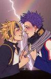 Eine blitzartige Liebe|Shinkami cover