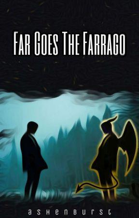 Far Goes The Farrago by ashenburst