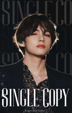 Single Copy - TaeKook by AngelButInHell