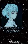 Khun A.A Story Collection cover