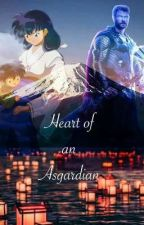 Heart of an Asgardian by jumpingmanatee