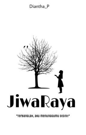 JiwaRaya by Diantha_P