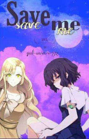 Save me (Rika y tú) by yuli-univers-732