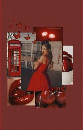 A Carrington by IsabelaMonique1