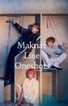 BTS Maknae line Oneshots  cover
