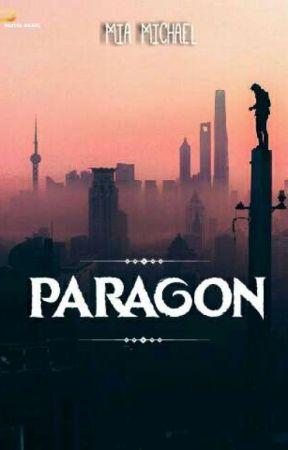 Paragon by Miamichael_2