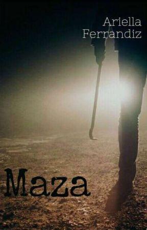 Maza by the_ferrandiz_queen