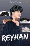 REYHAN   SUDAH TERBIT cover