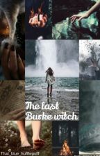 The last Burke witch//kol mikealson {1} by that_blue_hufflepuff