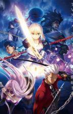 Dragged In a War (Jotaro!Reader X Fate/Stay Night) by ItWasJotaro