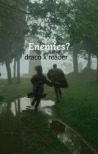 Enemies? (Draco X Reader) by sunsetsarelife22