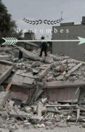 Derrumbes  by saory001